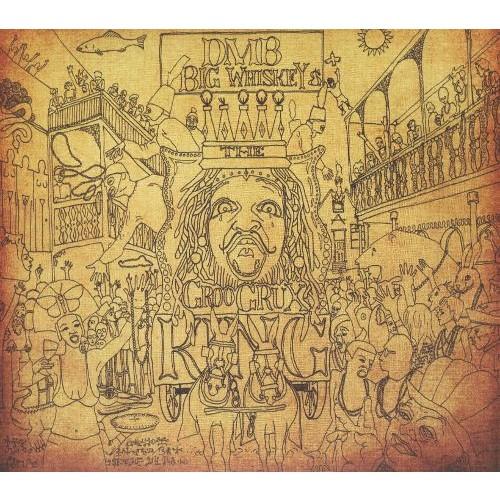Big Whiskey & the GrooGrux King [CD/DVD] [CD]