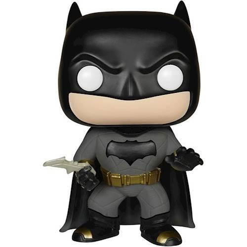 Funko - POP! Heroes: Batman vs Superman: Batman