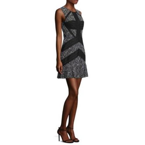 Tasha Sheath Dress