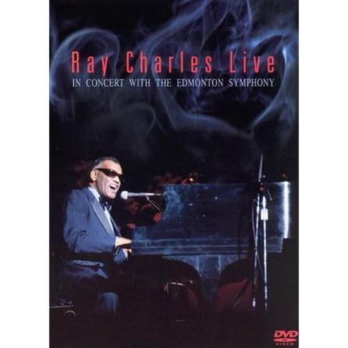 Charles R-Live with Edmonton Symphony