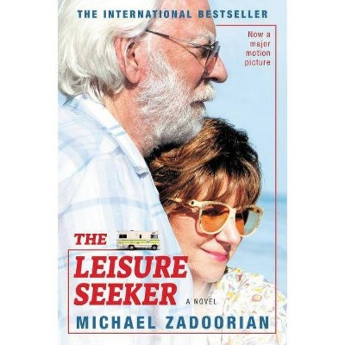 Leisure Seeker (Paperback) (Michael Zadoorian)