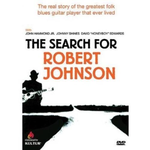 The Search For Robert Johnson (Full Frame)