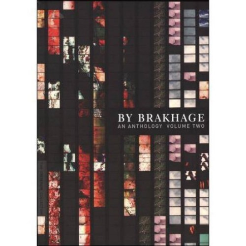 By Brakhage: An Anthology, Vol. 2 [Criterion Collection] [3 Discs] [DVD]