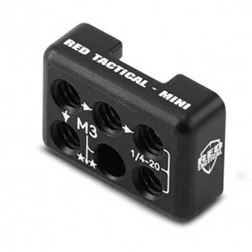 Red Digital Cinema EPIC Tactical Adaptor (Mini)