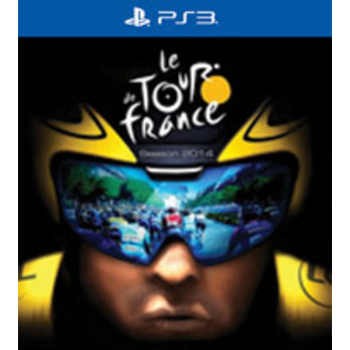 Le Tour De France Season 14 [Digital]