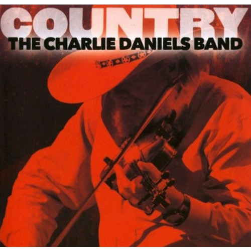 Country: The Charlie Daniels Band [CD]