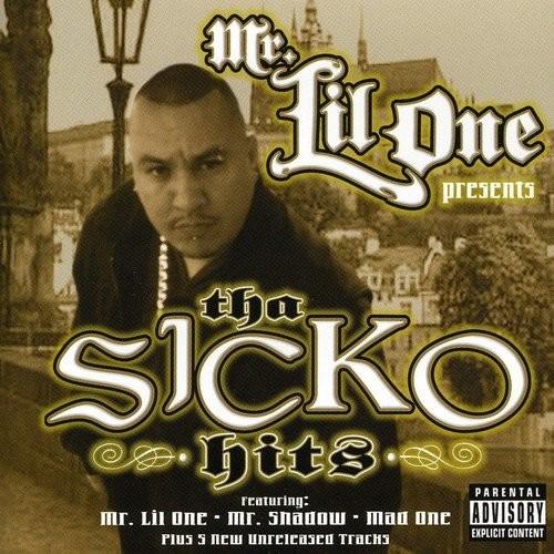 Tha Sicko Hits [CD] [PA]
