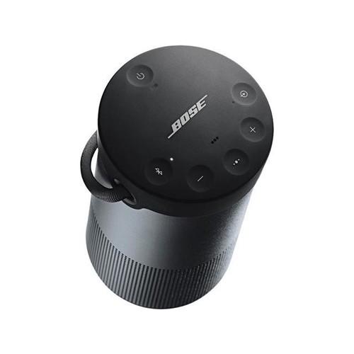 Bose SoundLink RevolvePlus Black Bluetooth Speaker