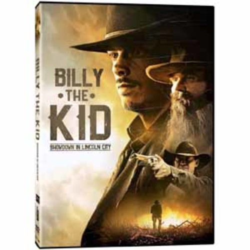 Billy The Kid: Showdown In Lincoln County [DVD]