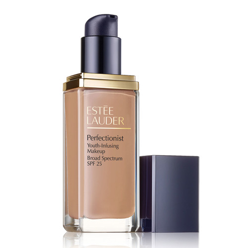 Perfectionist Youth-Infusing Serum Makeup SPF 25 [finish : Natural; additional_description : shell beige]