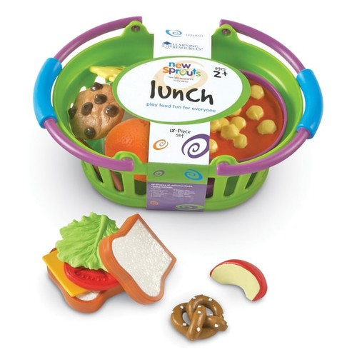 Sprouts Lunch Basket