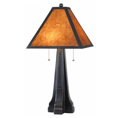 Kenroy Home Table Lamp - Bronze