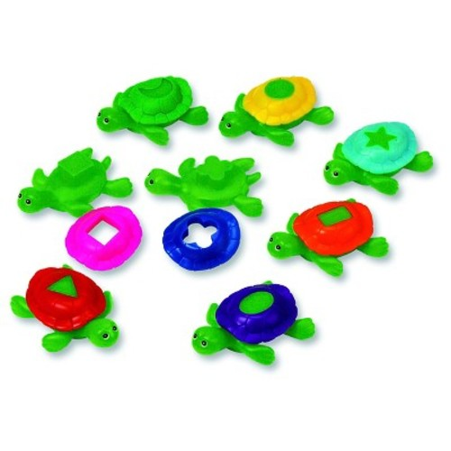 Learning Resources Shape Shell Turtles