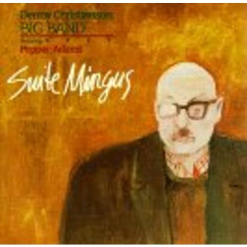 Suite Mingus CD (2002)