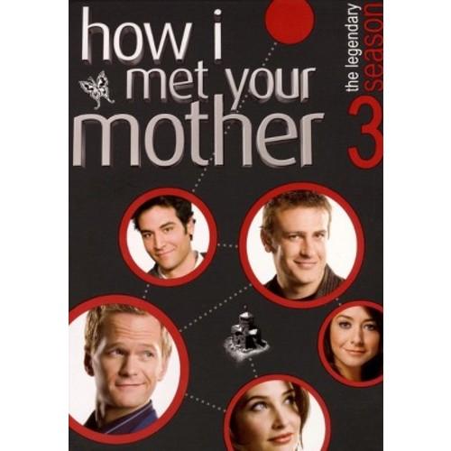 How I Met Your Mother: Season 3 [3 Discs]