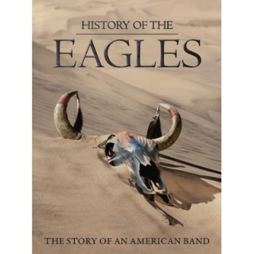 HISTORY OF THE EAGLES (BLU-RAY) [HISTORY OF THE EAGLES BLU-RAY]