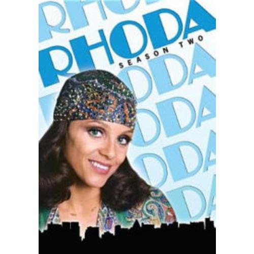 Rhoda: Season Two [4 Discs]