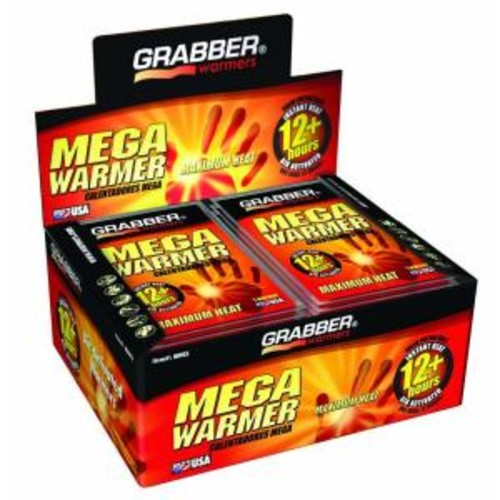 Grabber Air Activated Mega Warmer