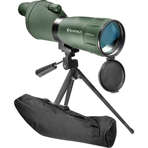 Barska 20-60x60mm Colorado Spotting Scope