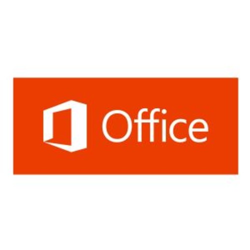 Microsoft Office Home and Business 2016 - Box Pack, Windows, 32/64-bit, 1PC, Medialess, P2, English, North America - T5D-02776
