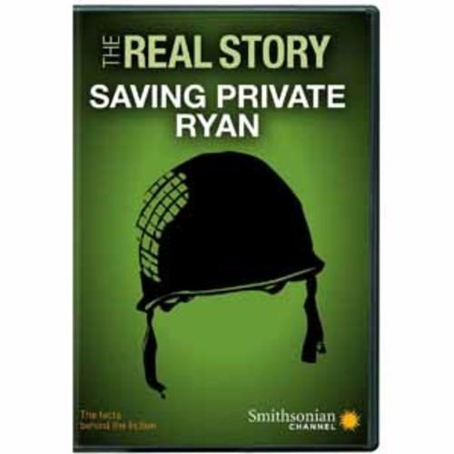 Smithsonian: The Real Story - Saving Private Ryan [DVD]