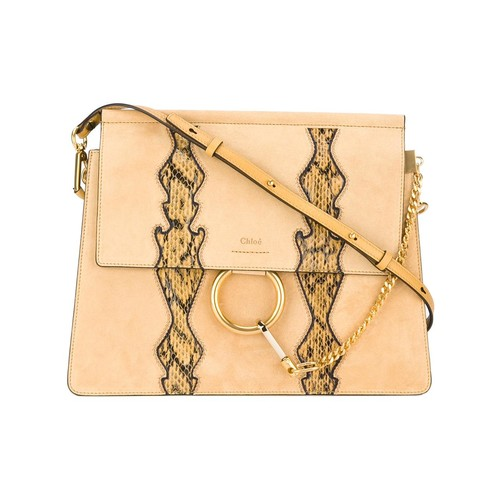 Faye shoulder bag