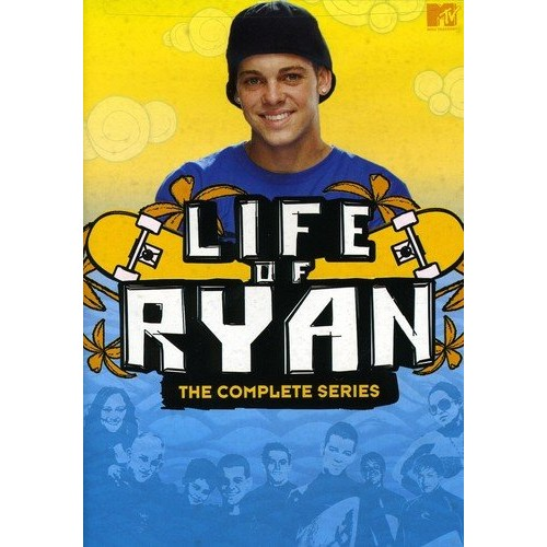 Life of Ryan: The Complete Series