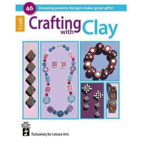 Crafting with Clay