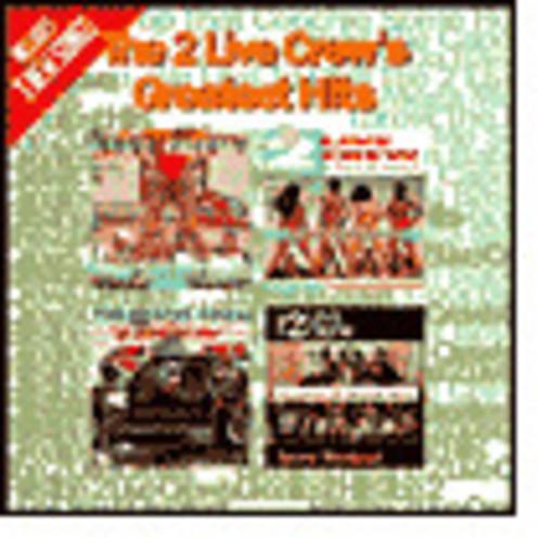 2 Live Crew's Greatest Hits