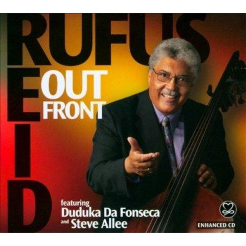 Rufus Reid - Out Front