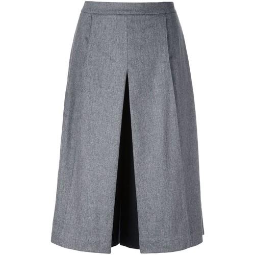 DIANE VON FURSTENBERG 'Mallies' Short Trousers
