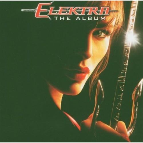 Elektra: Album