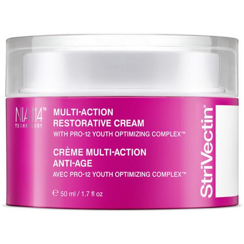 Multi-Action Restorative Cream