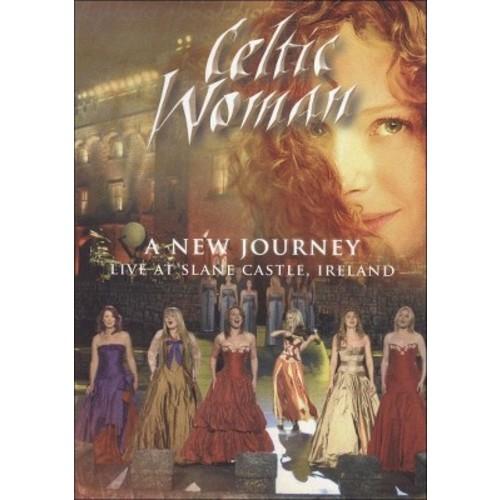Celtic Woman - A New Journey - Live at Slane Castle