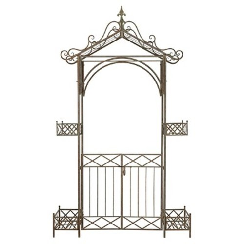 Destiny Gated Arbor - Safavieh