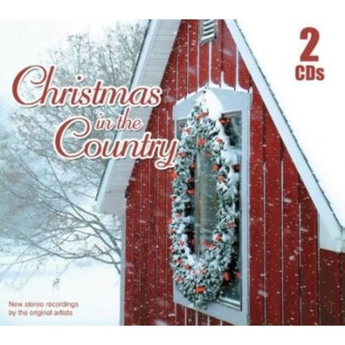 Christmas in the Country [2011] [CD]