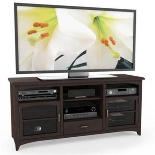 CorLiving B-094-PPT West Lake TV/Component Bench