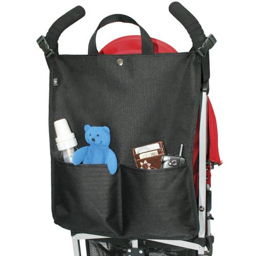 JL Childress Stroller Tote, Black