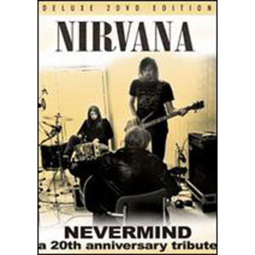 Nirvana: Nevermind: A 20th Anniversary Tribute 2