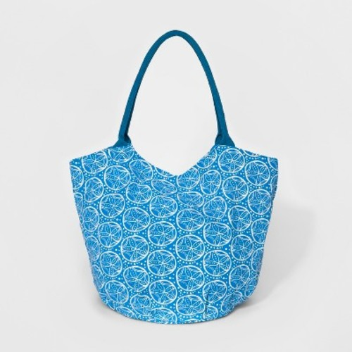 rockflowerpaper Women's Beach Bucket Bag