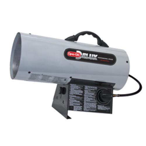 Dyna-Glo 40,000-BTU Portable Forced Air Propane Heater