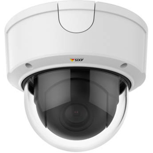 Q3617-VE 6MP Outdoor Network Dome Camera