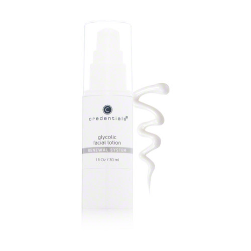 Glycolic Facial Lotion (1 fl oz.)