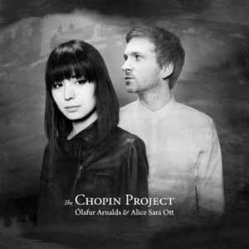 Chopin Project Arnalds,Olafur