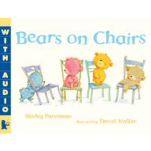 Bears on Chairs