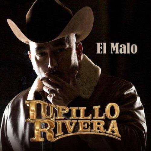 Lupillo Rivera - El Malo (CD)