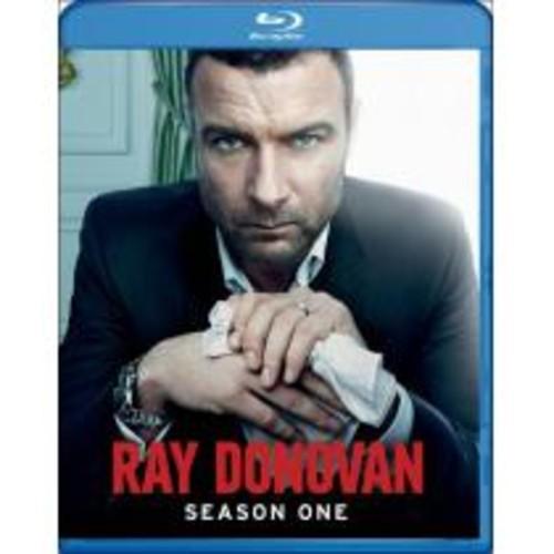 Ray Donovan: The First Season [3 Discs] [Blu-ray]