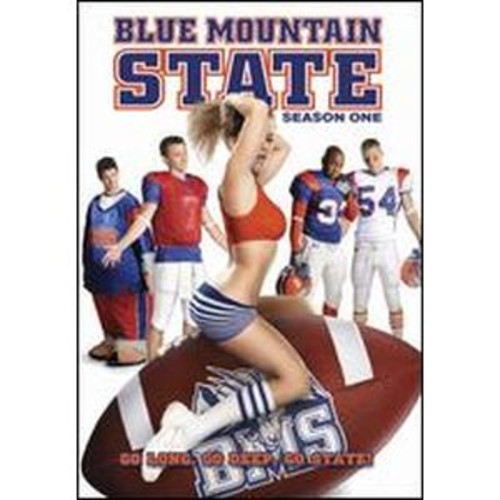 Blue Mountain State: Season One [2 Discs]