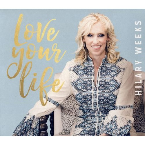 Love Your Life [CD]