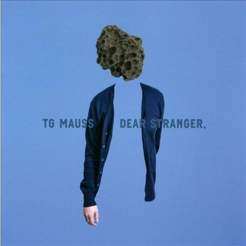 Dear Stranger [CD]